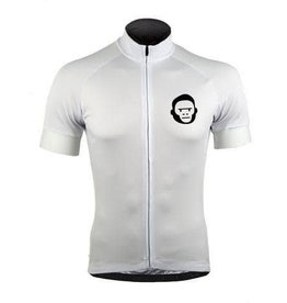Two Monkeys Team Penshurst Jersey White