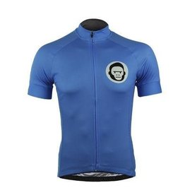 Two Monkeys Team McEvoy Jersey Blue