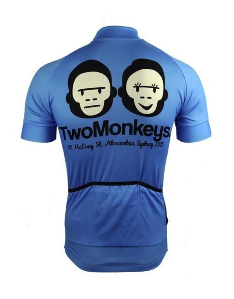 Two Monkeys Team McEvoy Jersey