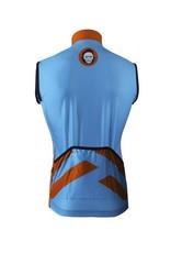 Two Monkeys Shield Team Vest Orange