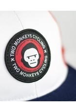 Two Monkeys Cap