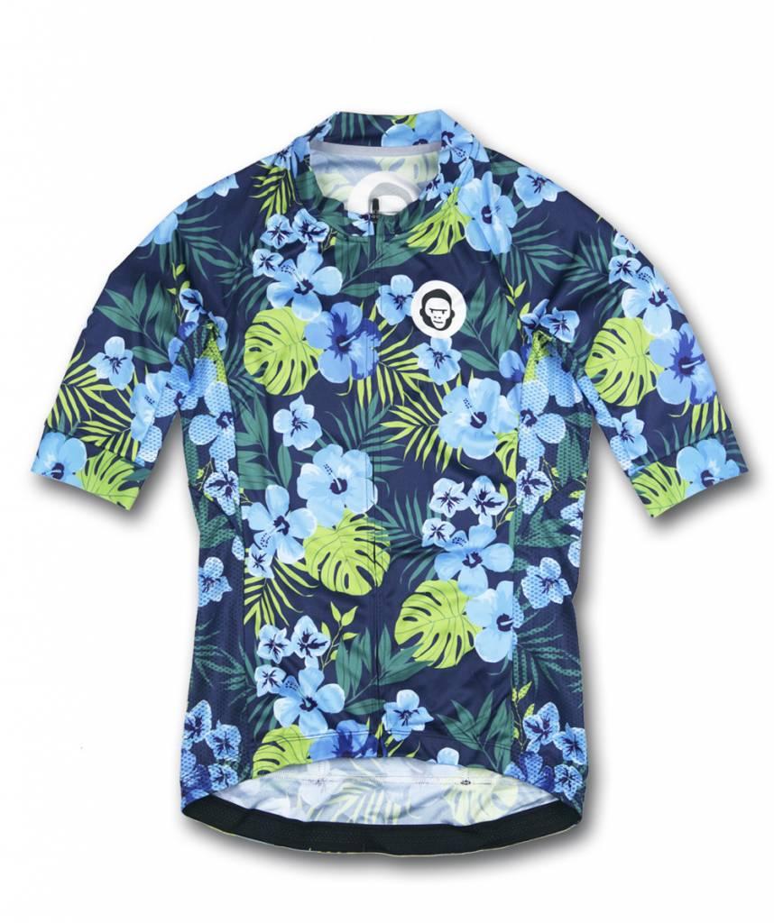 TMC Jersey Blue Waikiki