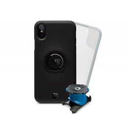 QUAD LOCK Iphone X Kit