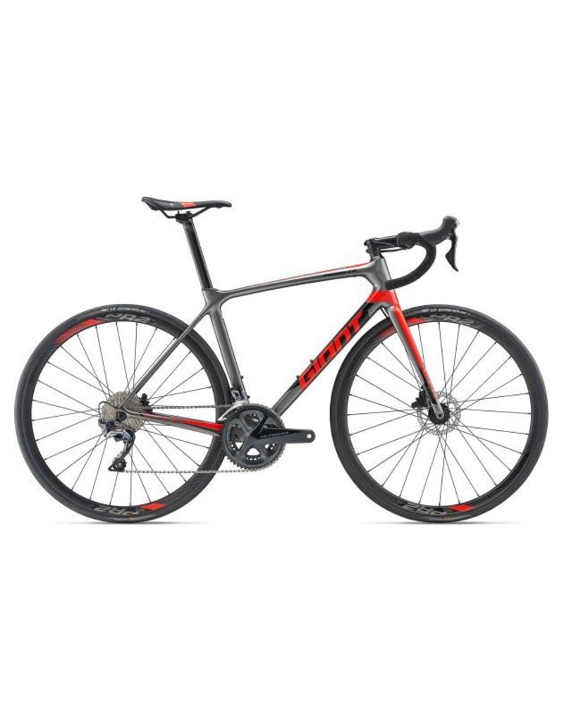 2019 Giant TCR Advanced 1 Disc