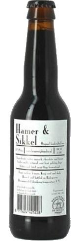 Brouwerij de Molen de Molen Hamer & Sikkel Porter