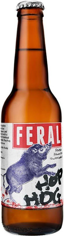 Feral Feral Hop Hog IPA