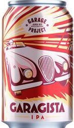 Garage Project Garage Project Garagista IPA