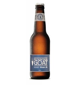 Mountain Goat Mountain Goat Organic Steam Ale
