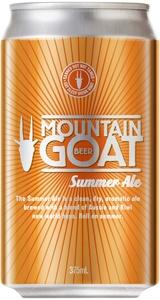 Mountain Goat Mountain Goat Summer Ale