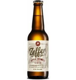 Zeffer Zeffer Apple Crumble Cider