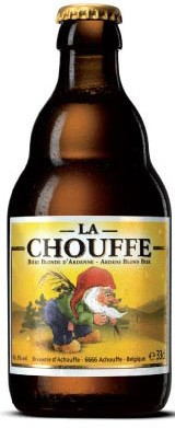 La Chouffe La Chouffe Belgian Blonde
