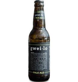 Gweilo Gweilo Beer Pale Ale