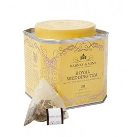 Harney & Sons Harney & Sons Royal Wedding Tea - Royal Series
