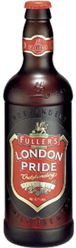Fuller's Fuller's London Pride Best Bitter