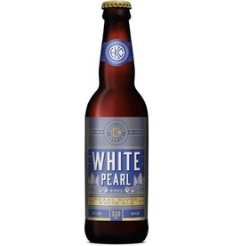 Hong Kong Beer Hong Kong Beer White Pearl White Ale