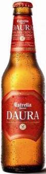 Estrella Estrella Daura Gluten Free Beer