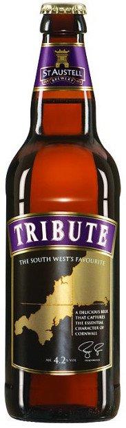 St Austell St Austell Tribute Pale Ale