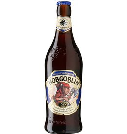 Marstons Wychwood Hobgoblin English Brown Ale