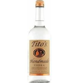 Tito Tito's Handmade Vodka