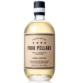 Four Pillars Four Pillars Barrel Aged Gin