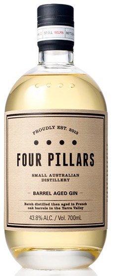 Four Pillars Four Pillars Barrel Aged Gin