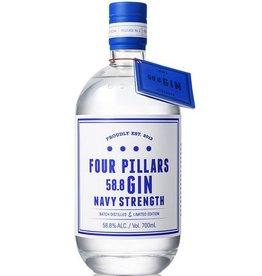 Four Pillars Four Pillars Navy Gin