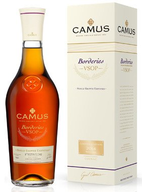 Camus Camus VSOP Borderies