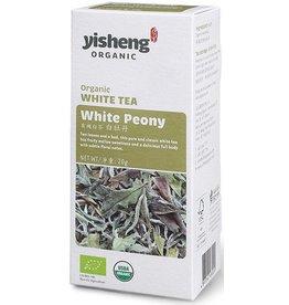 Yisheng Yisheng White Peony