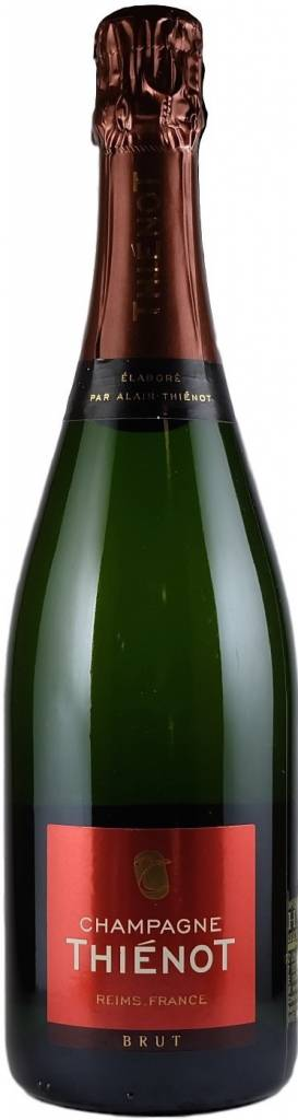 Thiénot Thienot Brut NV, Champagne, France