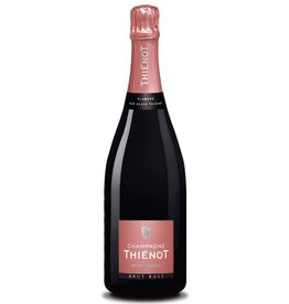 Thiénot Thienot Brut Rose NV, Champagne, France