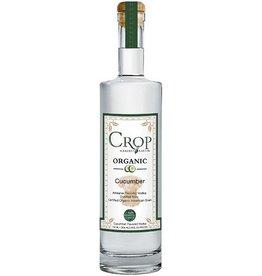 Crop Harvest Earth Crop Harvest Earth Organic Cucumber Vodka