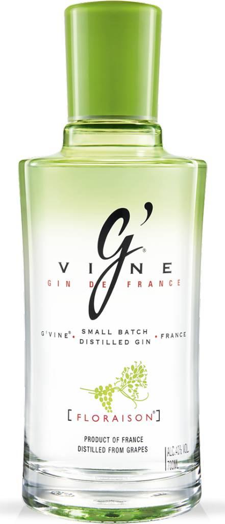 G'Vine G'Vine Floraison Gin
