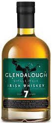 Glendalough Glendalough 7 Years Old Single Malt Irish Whisky