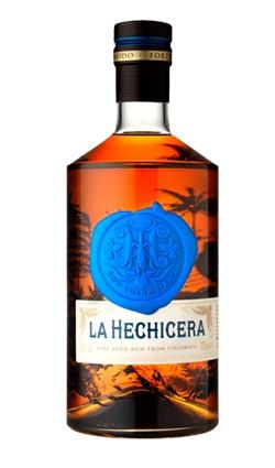 La Hechicera La Hechicera Rum