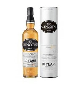 Glengoyne Glengoyne 10 Years Old Single Malt Scotch Whisky, Highland