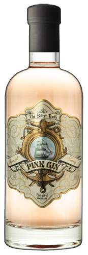 The Bitter Truth The Bitter Truth Pink Gin