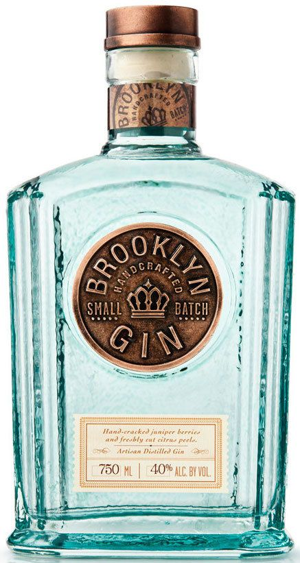 Brooklyn Craft Works Brooklyn Gin