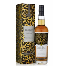Compass Box Compass Box The Spice Tree Blended Malt Scotch Whisky