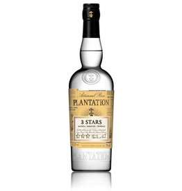 Plantation Plantation Three Stars White Rum
