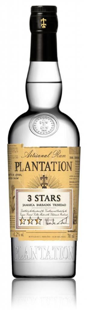 Plantation Plantation Three Stars White Rum