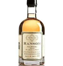 Ransom Spirits Ransom Old Tom Gin
