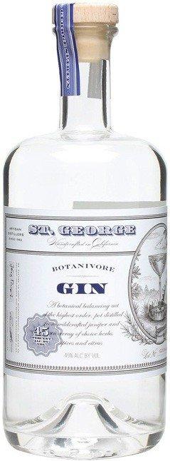 St George Spirits St. George Botanivore Gin