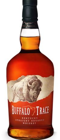 Buffalo Trace Buffalo Trace Kentucky Straight Bourbon Whisky, U.S