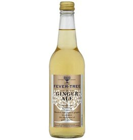 Fever Tree Fever Tree Ginger Ale