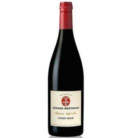 Gérard Bertrand Gerard Bertrand Reserve Speciale Pinot Noir 2015, Pay's d'Oc IGP, France