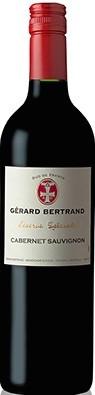 Gérard Bertrand Gerard Bertrand Reserve Speciale Cabernet Sauvignon 2014, Pay's d'Oc IGP, France