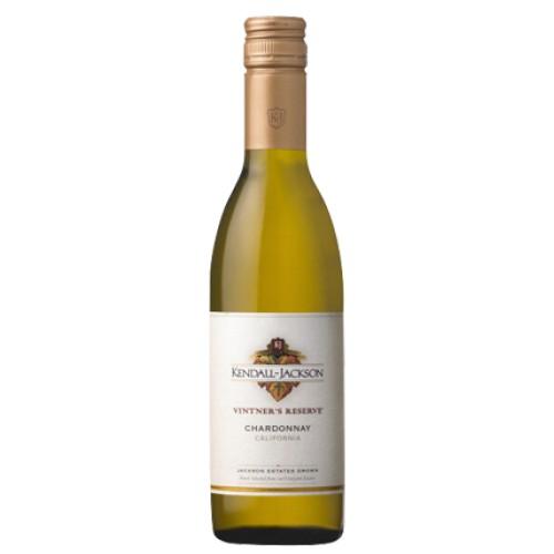 Kendall Jackson Kendall Jackson Vintner's Reserve Chardonnay 2015, California, U.S (375ml)