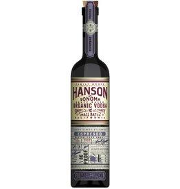 Hanson Hanson Organic Vodka Espresso
