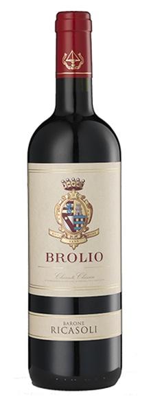 Barone Ricasoli Ricasoli, 'Brolio' 2014, Sangiovese, Chianti Classico DOCG, Tuscany, Italy (375ml)