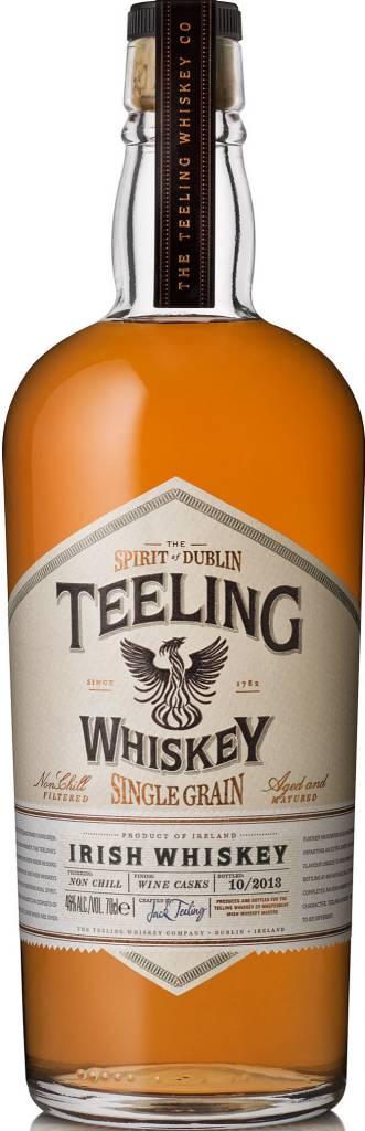 Teeling Teeling Single Grain Irish Whiskey